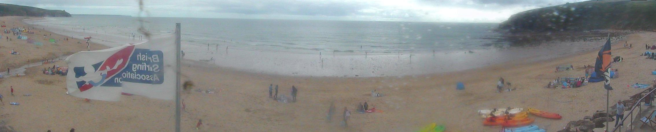 Webcam mais recente para Praa Sands