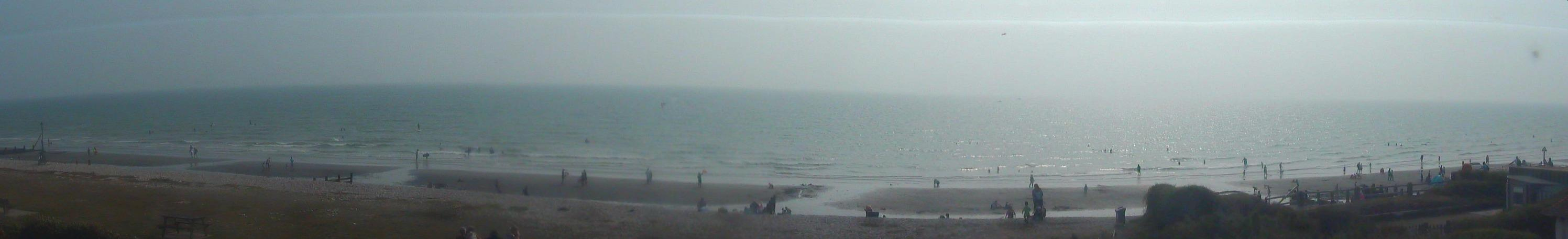 Webcam mais recente para East Wittering