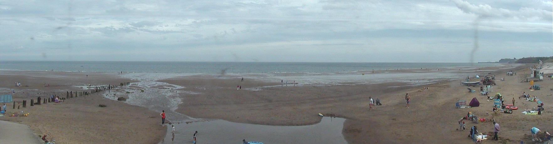Latest webcam still for Whitby