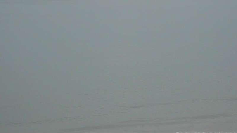 Webcam image from Saltburn Beach