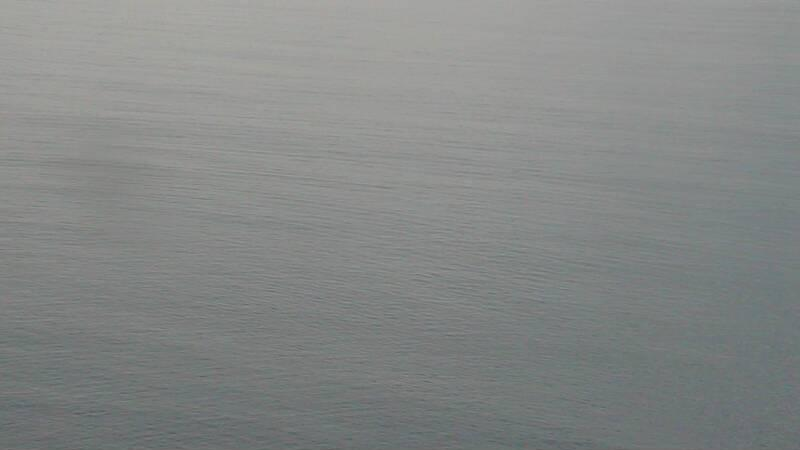 Webcam image from Scarborough - North Bay